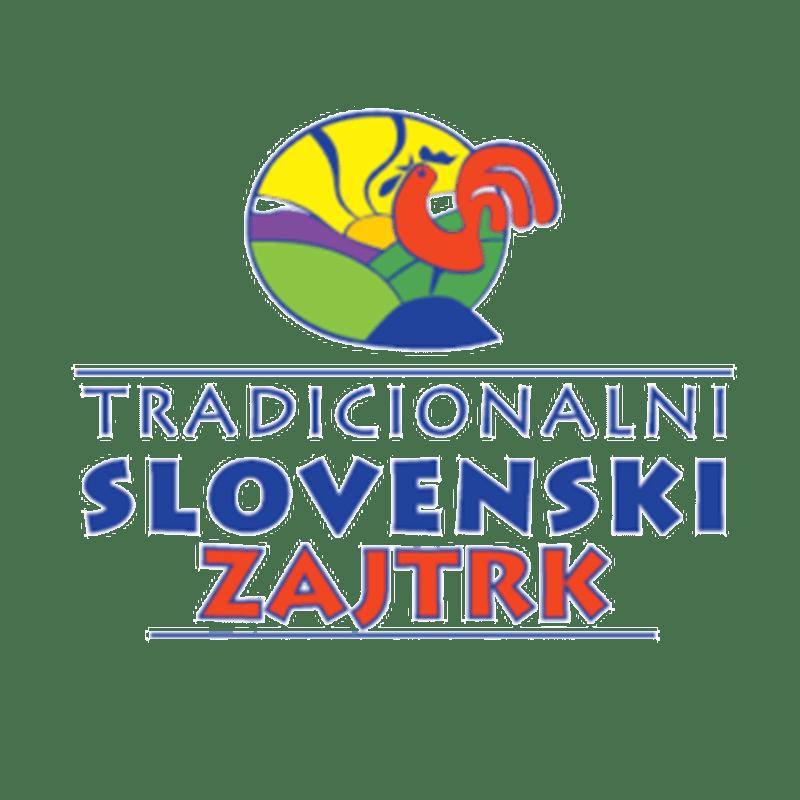 Logo tradicionalnega slovenskega zajtrka